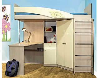 Купить кровать Олимп-Мебель Адель-2