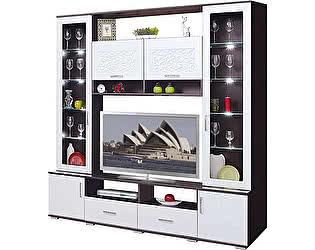 Витрина Союз-мебель Оскар №1 (2100х540х2100)