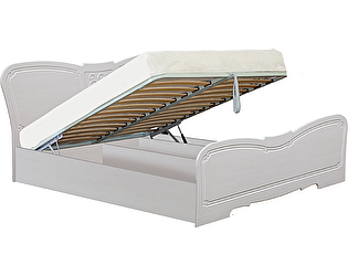 Кровать Союз-Мебель Тифани №1 1400 мм. с подъемным механизмом