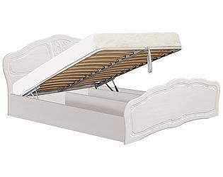 Кровать Союз-Мебель Тифани №2 1600 мм. с подъемным механизмом
