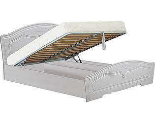 Кровать Союз-Мебель Ева №1 1600 мм. с подъемным механизмом