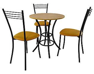 Обеденная группа Артикул-мебель Бали-2