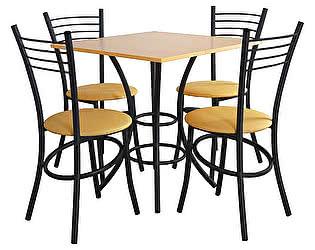 Обеденная группа Артикул-мебель Бали-1
