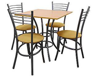 Обеденная группа Артикул-мебель Бали-3