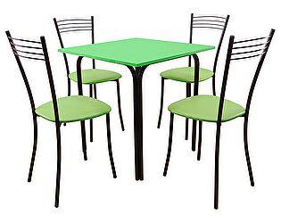 Обеденная группа Артикул-мебель Пион-3