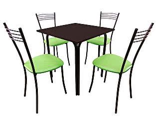Обеденная группа Артикул-мебель Пион-1