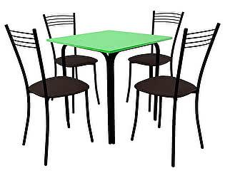 Обеденная группа Артикул-мебель Пион-2