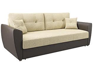 Купить диван Олимп-Мебель Фортуна(Амстердам) бежевый
