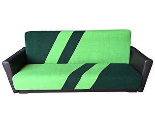 Диван Дзержинск Мебель Фиджи-1 (зелено-салатовый)