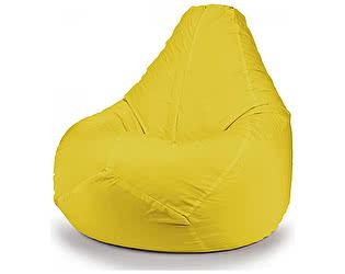 Кресло мешок Magic-Puff  Yellow
