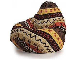 Купить кресло Magic-Puff African