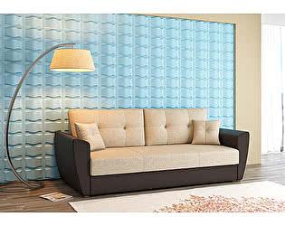 Купить диван Олимп-Мебель Фортуна (Амстердам) кремовый