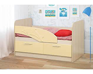 Купить кровать Олимп-Мебель Дельфин МДФ 1,4 м