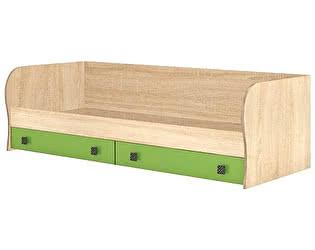 Кровать ТЭКС Колибри  SL с ящиками