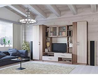 Гостиная Пенза мебель Берта-1 (2700х1900х556)