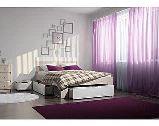 Кровать Стиль Палермо-2 (800 мм)