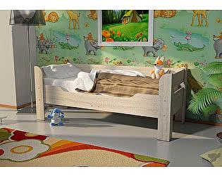 Кровать Стиль Мийа-4