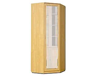 Шкаф угловой 400 с зеркалом