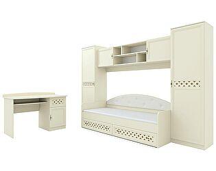 Мебель для детской комнаты Заречье Ливадия