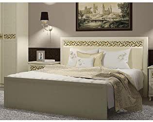 Кровать 160 без основания Заречье Ливадия, арт.Л8