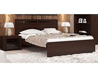 Кровать 160 Заречье Модена, мод. М9