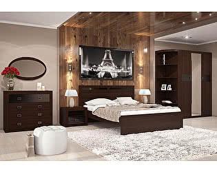 Спальня Заречье Модена, комплектация 1