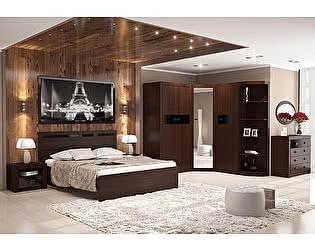Спальня Заречье Модена, комплектация 2