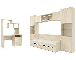 Мебель для детской Заречье Ника