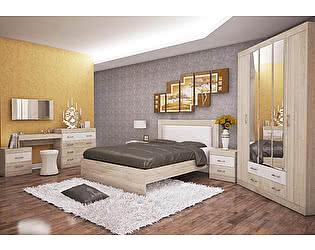 Купить спальню Заречье Ника, комплектация 2
