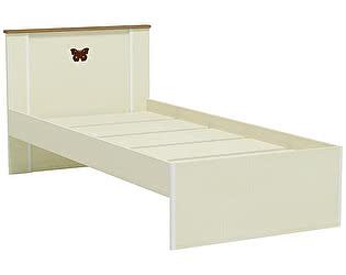 Кровать Заречье Юниор (90), мод Ю12а