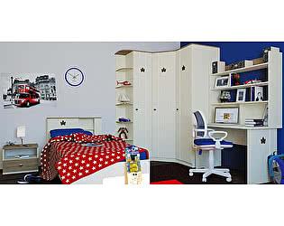 Мебель для детской Заречье Юниор, комплектация 1