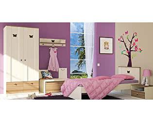 Мебель для детской Заречье Юниор, комплектация 2