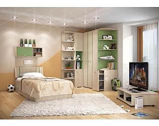 Мебель для детской Заречье Вегас, комплектация 1