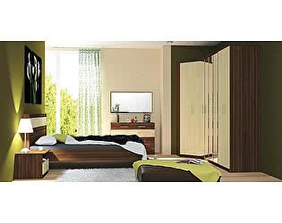 Спальня Заречье Виктория, комплектация 2
