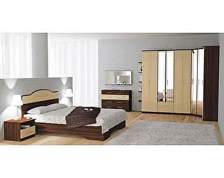 Спальня Заречье Виктория, комплектация 1