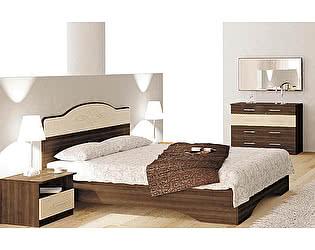 Кровать 160 Заречье Виктория, ВК10