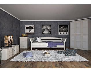 Купить кровать DreamLine Тахта Бриз