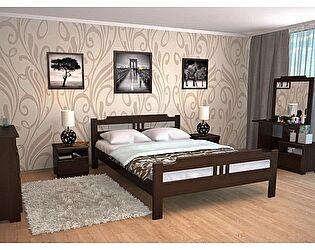 Купить кровать DreamLine Бельфор 1