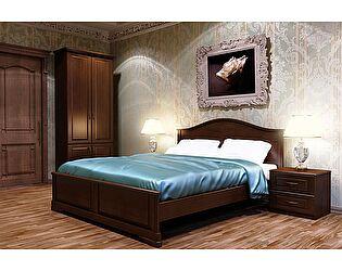 Кровать DreamLine Эдем 1