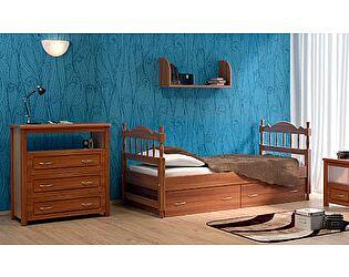 Купить кровать DreamLine Юниор 1