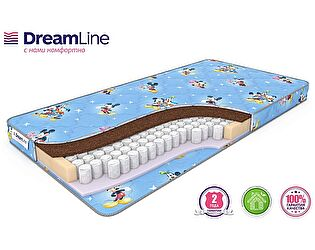 ������� ������ DreamLine Baby Sleep Dream TFK