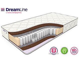 Матрас DreamLine Kombi 1 S1000