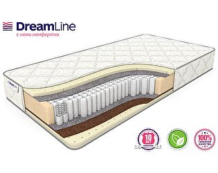 Матрас DreamLine SleepDream Soft S1000