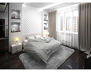 Кровать Армос Кристалл-1