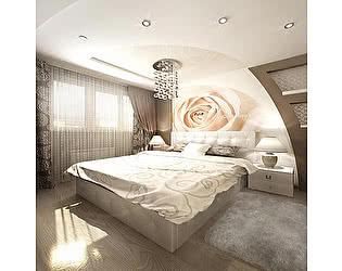 Кровать Армос Кристалл-7