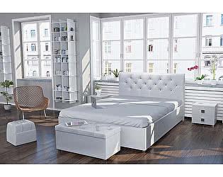 Кровать Армос Кристалл-2S