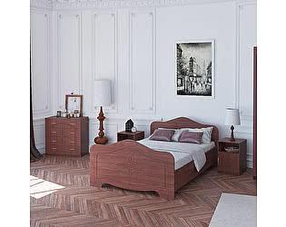 Кровать Армос Флоренция с основанием