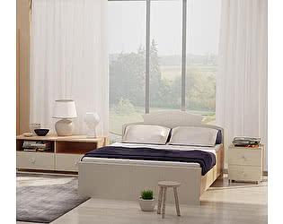 Кровать Армос Женева с основанием