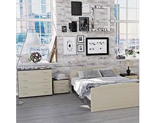 Кровать Армос Каролина с основанием