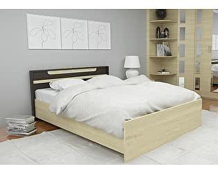 Кровать Армос Снежана с основанием